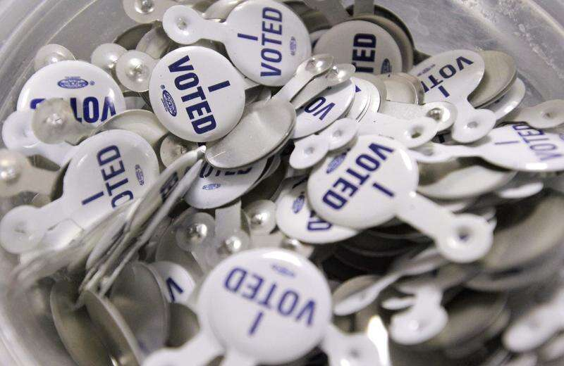 Campaigns predict high voter turnout in 2016 election