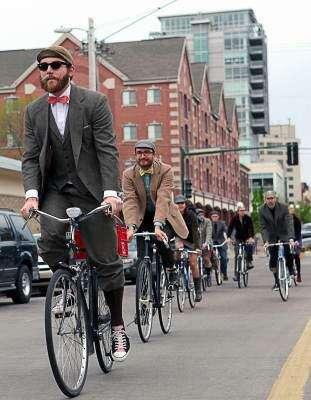 Iowa City's 'Bicycle Friendly' status upgraded