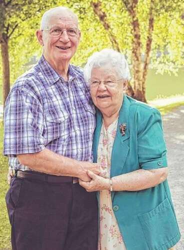 70 Years of Devotion for Dr. Lynn and Ruth Crow