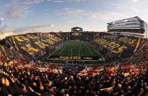 University of Iowa hasn't finalized athletics loan terms, interest rate