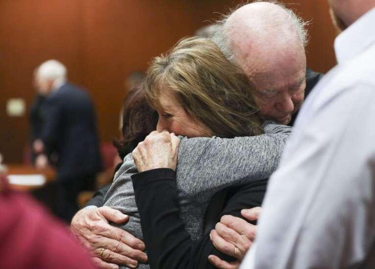 Michelle Martinko's sister: Decades of heartache before hope