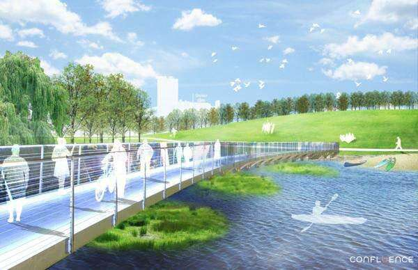 Cedar Lake group releases $8.8M restoration plan