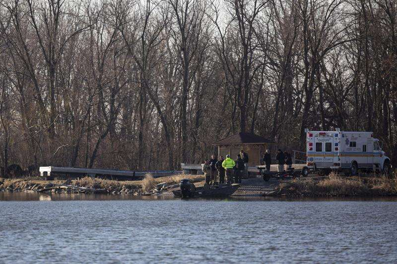 National rowing association to review ISU student deaths in crew accident