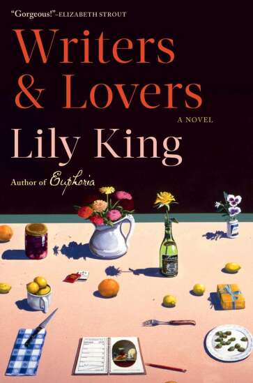 Writers and Lover review: Lily King's new novel delivers pure joy