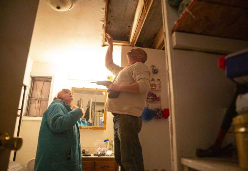 Six months after derecho, many Iowans still waiting for repairs