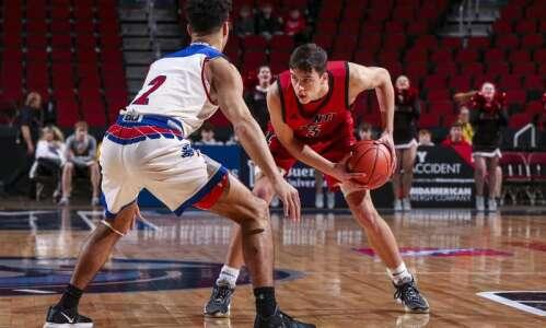 Iowa high school boys' basketball substate brackets released in 3A,…