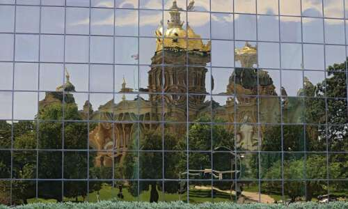 Will Iowa's redistricting start in August? Maybe