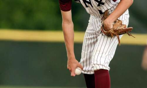 For the love of the game: North Linn's Jake Hilmer…