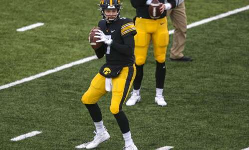 Iowa spring football preview: What we're watching during Saturday's open…