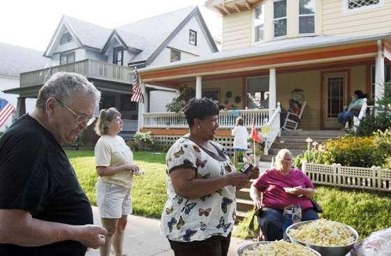 Does Section 8 housing hurt a neighborhood?