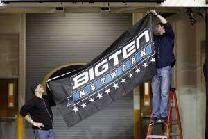 Big Ten title game to receive major television coverage