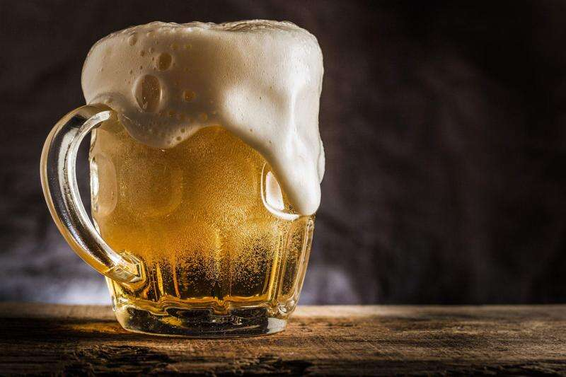 Iowans continue to drink more