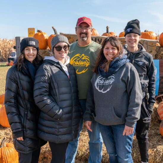 Digital tools saved our Iowa family farm