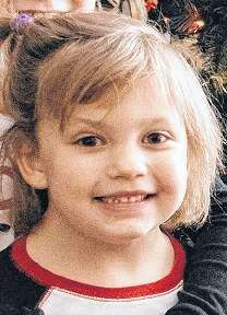 Happy 5th Birthday Skylar Powrie