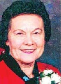 Phyllis Hanson