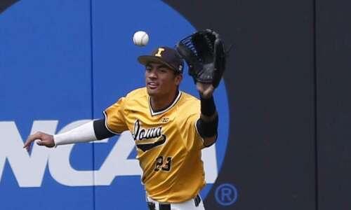 Iowans in Minor League Baseball: Joel Booker adjusting to Triple-A
