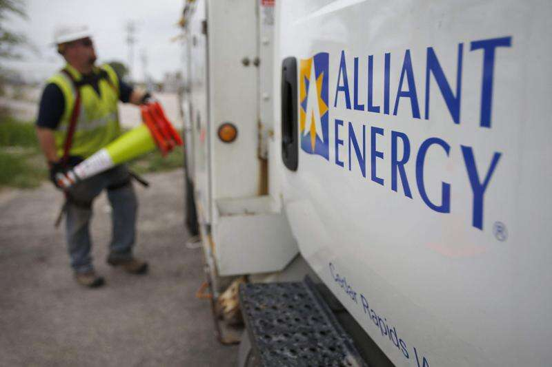 Alliant Energy apologizes for high energy bills, but says they're accurate