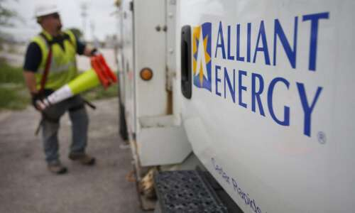 Alliant Energy apologizes for high energy bills, but says they're…