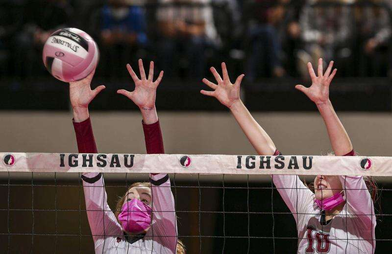 Iowa state volleyball tournament 2020: Wednesday's scores, stats and more