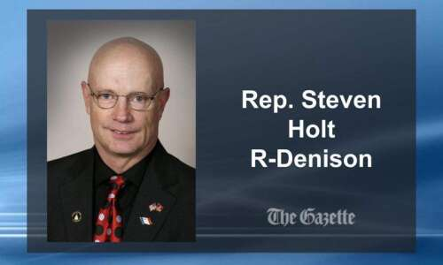 Republican lawmakers criticize 'cancel culture' at University of Iowa