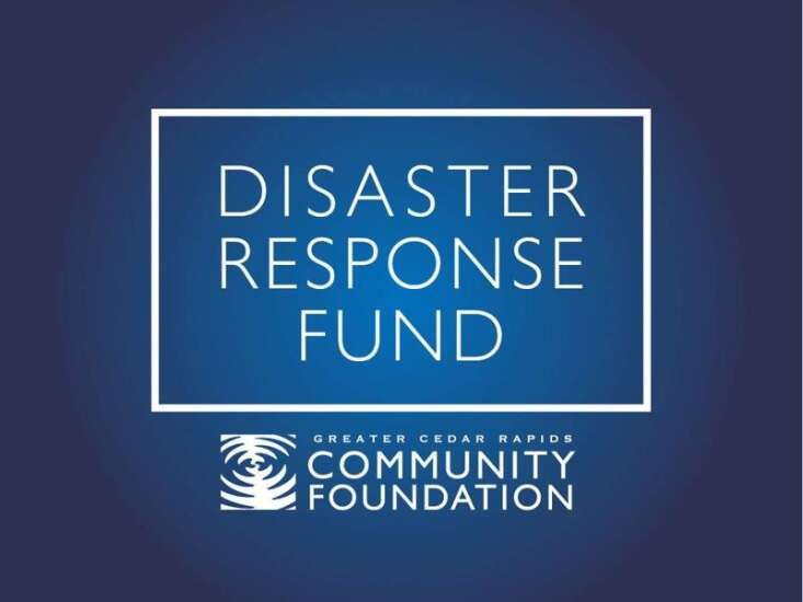 Linn County nonprofits partner for COVID-19 disaster fund