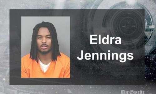 Men arrested after Thursday morning shots-fired in Cedar Rapids