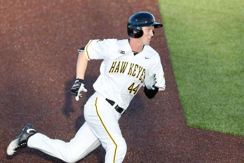 Iowans in pro baseball: A.J. Puk, Robert Neustrom get promotions