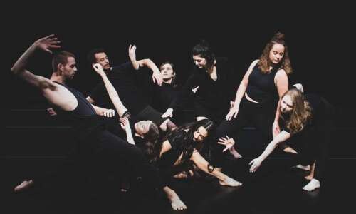 UI senior dance students to present virtual concert