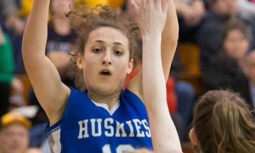Cedar Valley Christian girls' basketball hoping to climb TRC East…