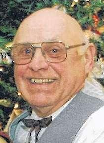 Francis 'Bud' Sundberg