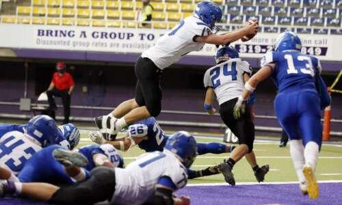 Iowa high school football preseason rankings 2021: 8-Player