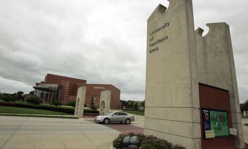 University of Northern Iowa promises return to in-person education next…