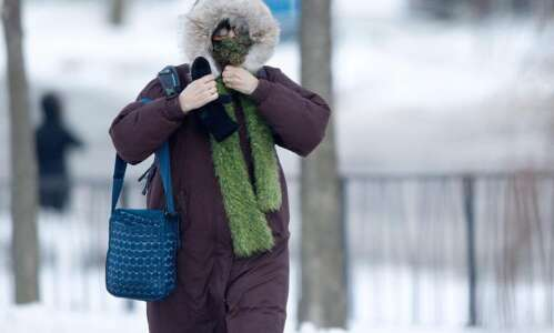 As temperatures drop, here are locations to keep warm in…