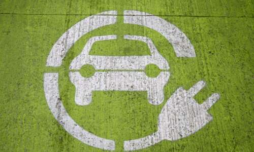 Iowa State Board allows sale of electric vehicle energy by…