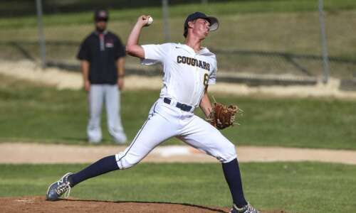 Eli Green's gem powers Cascade past Anamosa in district semifinal