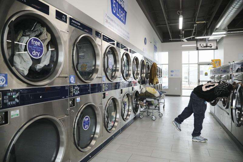 Clean Laundry co-founder reflects on laundromat company's boom