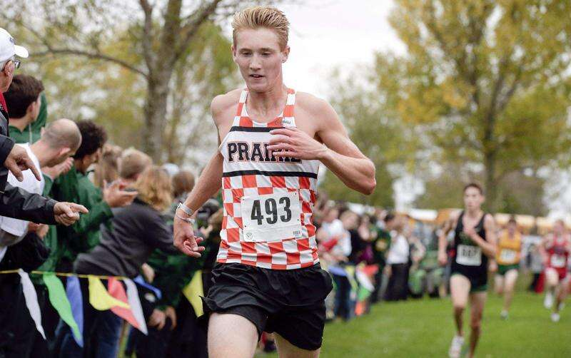 Iowa boys' cross country 2020: Gazette area teams to watch