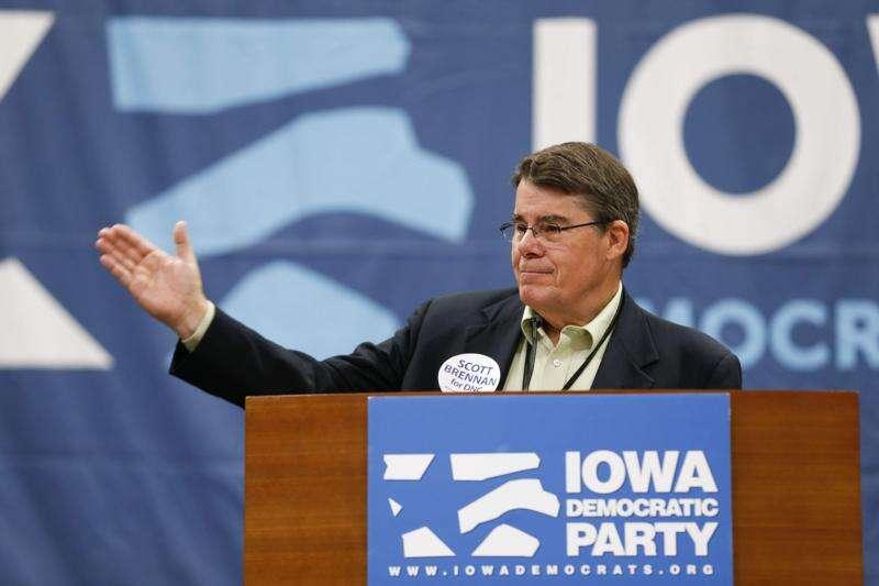 Iowa senator to lead national legislative group