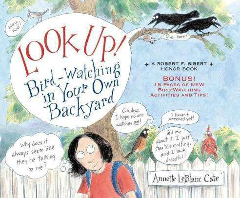 Books for tweens and teens stuck at home