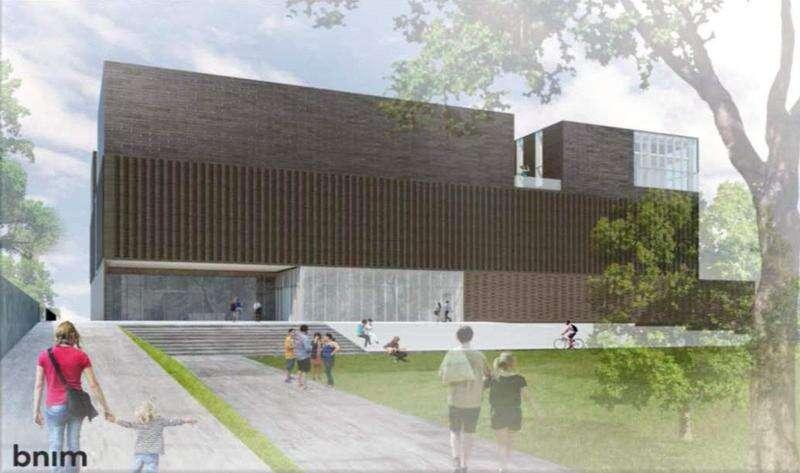 University of Iowa art museum, Field House renovation, among $830 million for new projects