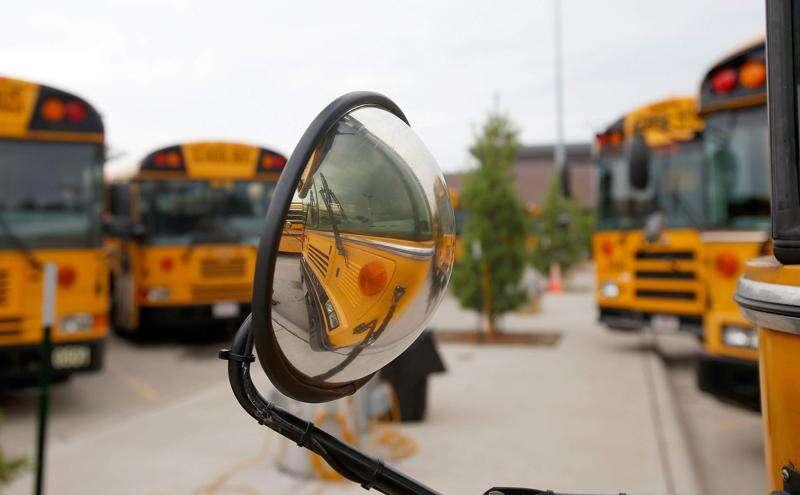Iowa ranks tops in high school graduation rate