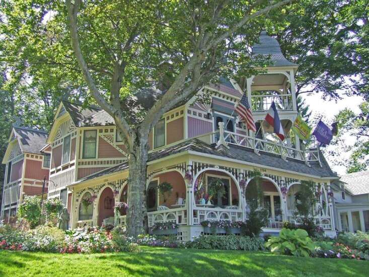 The Bay View Association: A Chautauqua on Lake Michigan