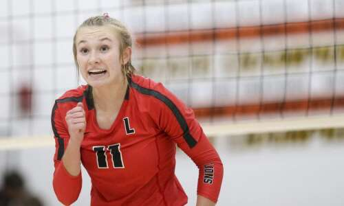 A new crew of standouts has lifted Lisbon volleyball even…
