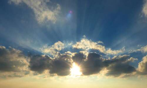 On Topic: Cloudy thoughts for a new year