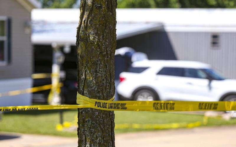 Gun violence in Cedar Rapids surging so far this year