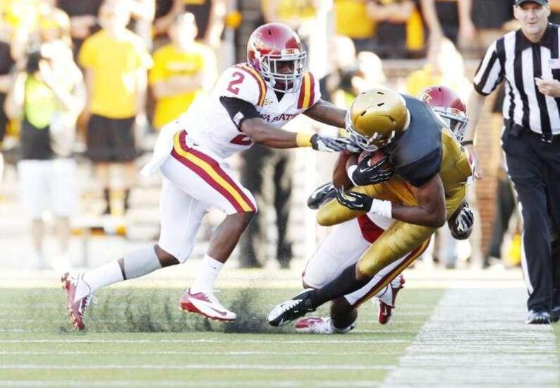 Iowa notes: Shumpert fits in, B1G night games