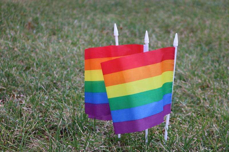 Mt. Pleasant's PFLAG partners with church
