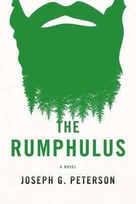 Author Joseph Peterson explores what it would mean to be cast out of society in 'The Rumphulus'