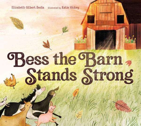 2 new picture books to nurture the soul for years to come