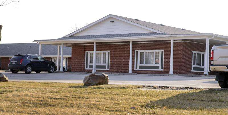 Employees at Cedar Rapids nursing home test positive for novel coronavirus